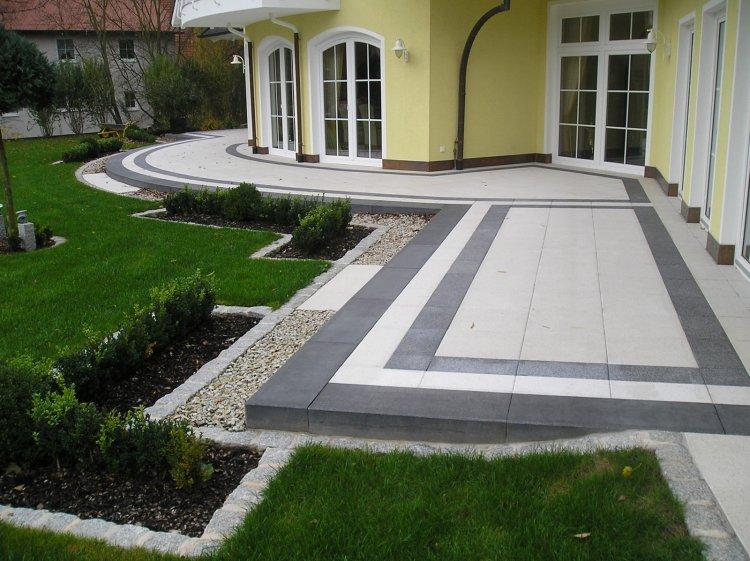 Pflaster Steine Muster : PENNER BAU  Qualität ist unser Auftrag